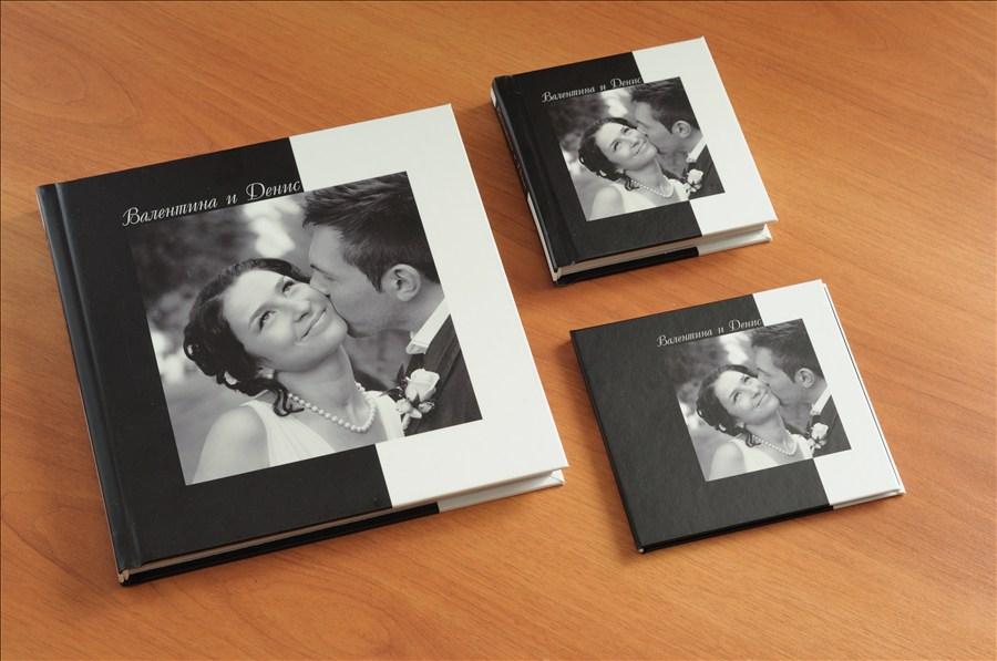фото книги свадебные